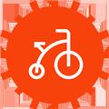 fietsenvoorkinderfietsen